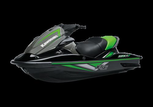 Moto d'acqua Kawasaki JET SKI STX-15F