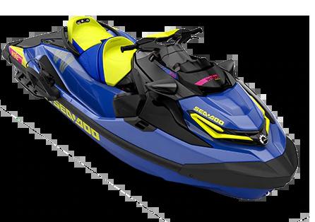 Moto d'acqua Sea Doo Wake Pro 230 Marina4