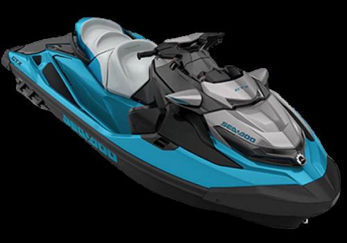 Moto d'acqua Sea Doo GTX 170