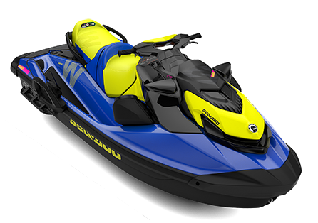 Moto d'acqua Sea Doo WAKE 170